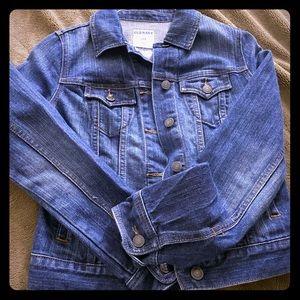 Denim jacket (old navy)